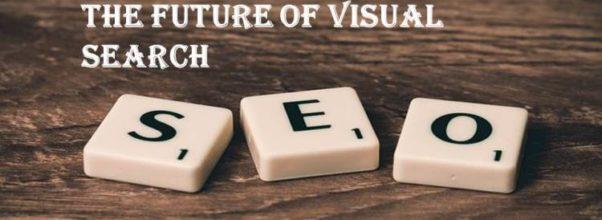 Future of Visual Search