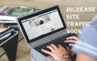 Content can Increase Site Traffic