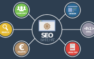 Search Engine Optimization Digital Marketing Course