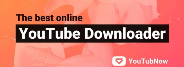 Free online YouTube video converter