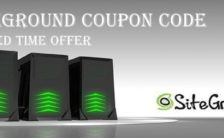 SiteGround Coupon Code: