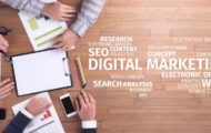 SEO For Your Digital Marketing