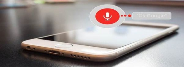 Impact Of Voice Search On Digital Marketing