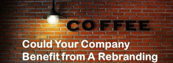 Benefit from A Rebranding
