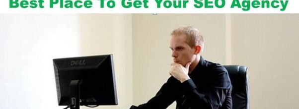 Best Place to Get Your SEO Agency