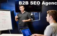 Choosing the Right B2B SEO Agency