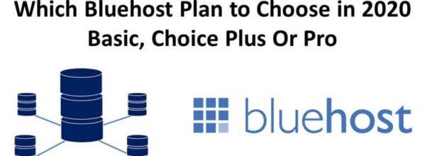 bluehost-hosting-plans
