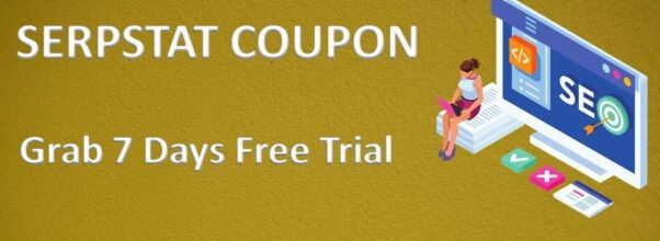 Serpstat Coupon Code