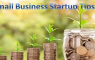 Small Business Startup Tips for 2021