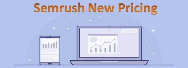 semrush pricing